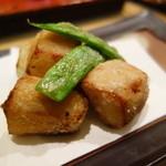 いち井 - 海老芋