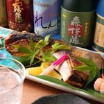 栞 - 厳選の食材を使用、こだわりに溢れる自慢の味