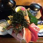 27237773 - 海鮮丼1200円
