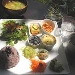 空 - 料理写真:¥1,000のランチ