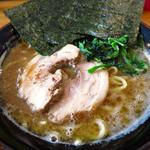 つけ麺 大雅 - 横浜家系ラーメン700円