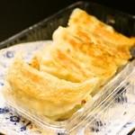 27245676 - 2014.5 焼餃子(320円)