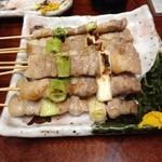 ともはち - 料理写真:焼き豚