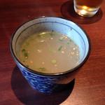 串粋 - 鶏ガラスープ