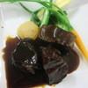 レストランくろしぇっと - 料理写真:とろとろ柔らか牛ほほ肉の煮込み