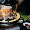 大将軍 - 料理写真:サムギョップサル