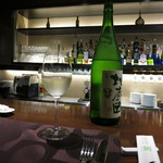 ルセット - 僕は如何なる時も日本酒なので・・。