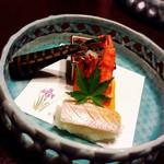 離れ家 石田屋 - 料理写真: