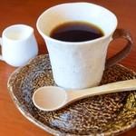 ログ - コーヒー