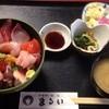 まるい - 料理写真:海鮮丼