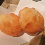 侍ちゃんぷる - 沖縄のドーナッツ。サーターアンダギー