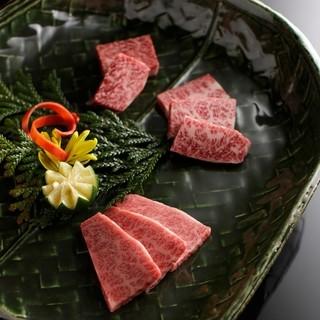 雪月花彦根店は、生食認可店です。