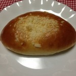 イグレクテ - クリームパン