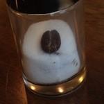 木香 - 珈琲豆の入った塩