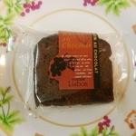 リスボン洋菓子店 - レザン・オ・ショコラ