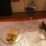 イタリア食堂USAGI - 付だし