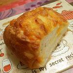 27265838 - チーズクーペ(1/2)(140円・税別)