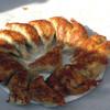 Diningbar caferoa - 料理写真:鉄なべさんの餃子2人前