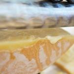 セントル ザ・ベーカリー - チーズは塊から