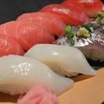 海わ屋 - まぐろ&魚寿司