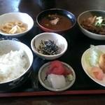 27282644 - 日替り魚定食(880円)