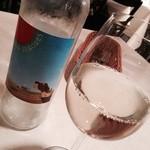 27285025 - 白ワイン ドス セノレス680円