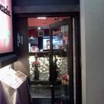 サワディー - 入口