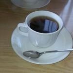 27288664 - セットのアメリカンコーヒー (お代わり\160)