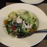 Brasserie anakale - シーザーサラダ