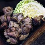 九州酒場 - ありた鶏もも炭火焼き