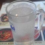 2729186 - 水 in ジョッキ