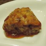 オーガニックハウス - 豆腐ハンバーグ