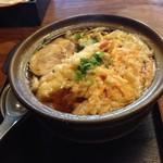 好浩 - 鍋焼きうどん(700円)