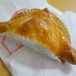 ジャルダン洋菓子店 - アップルパイ