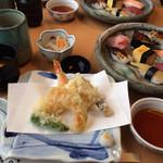 花鮨 - 料理写真:ランチ