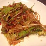 韓Cook - 韓国風サラダ