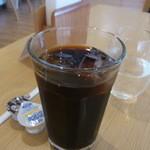けやき - コーヒー