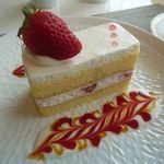 27297164 - ル・パン特製ケーキセット 1,400円