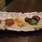 酒惣菜 味楽 -