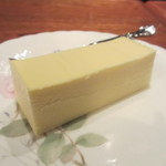 皇琲亭 - チーズケーキ