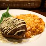 Roti - 特製マヨソース