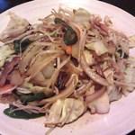 27302674 - 野菜炒め
