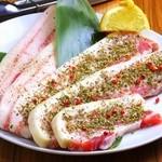 ゴールデンタイムス - サムギョプサルは味が塩かハーブで選べます!!
