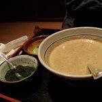 柳家 - 自然薯(09年11月)