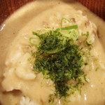 柳家 - 自然薯