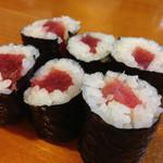 三松寿司 - 鉄火巻き