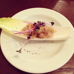 Barukomado - 前菜