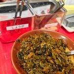 ラー麺 ずんどう屋 - 【2014年5月 再訪問】サービスの品