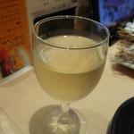 地酒とそば・京風おでん 三間堂 -