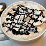アボカーレ  - ほっこりと笑顔になるやさしい甘さ『カフェモカショコラ』